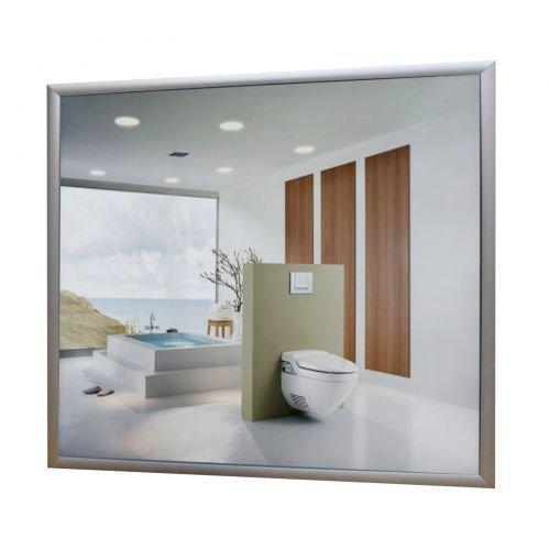 ecosun spiegelheizung 300 watt infrarotheizung. Black Bedroom Furniture Sets. Home Design Ideas