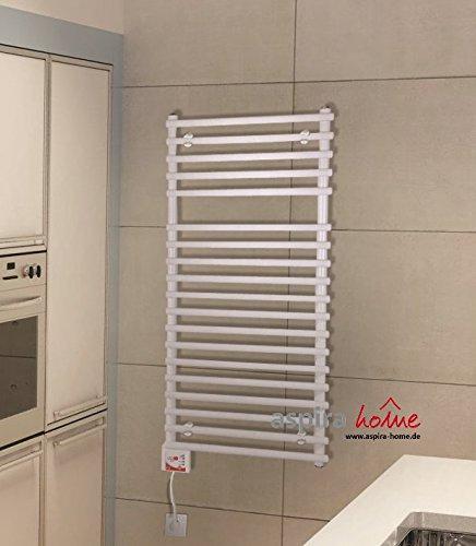 handtuchwaermer badheizkoerper elektrisch badheizung bad. Black Bedroom Furniture Sets. Home Design Ideas