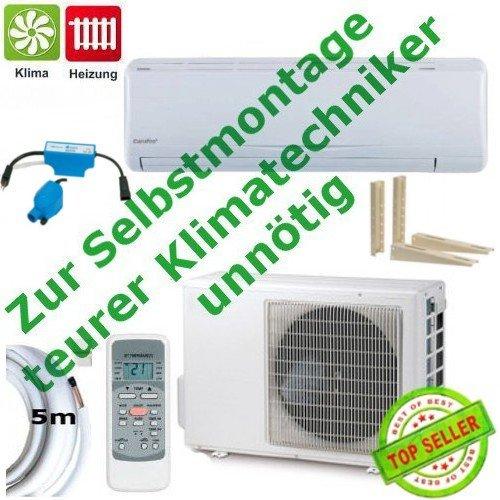 split klimaanlage dc inverter 28 kw msr23 09hrdn1 qe comfee komplettset 0 0. Black Bedroom Furniture Sets. Home Design Ideas