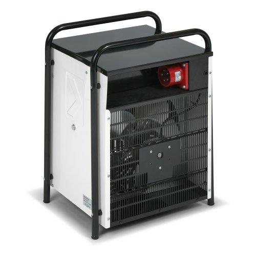 trotec elektroheizer tds 75 mit 15 kw. Black Bedroom Furniture Sets. Home Design Ideas