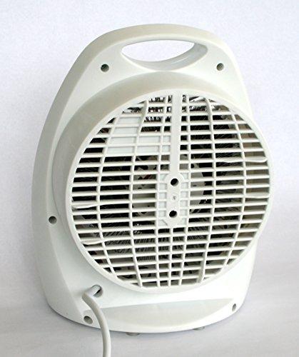eurom vk 2002 heizl fter elektroheizer l fter heizstrahler heizer 2000 watt 3 stufen. Black Bedroom Furniture Sets. Home Design Ideas