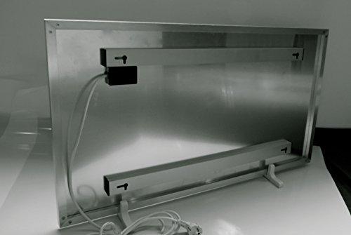 M-Serie Infrarotheizung//Deckenheizung 600 Watt
