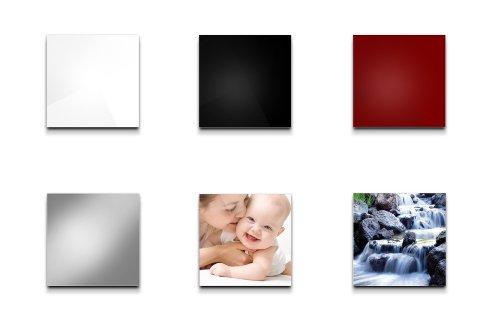 Infrarotheizung Infrarot 900 Watt Metall-Premium Weiss Wand /& Deckenmontage Glasw/ärmt Heizung T/üv Gepr/üft
