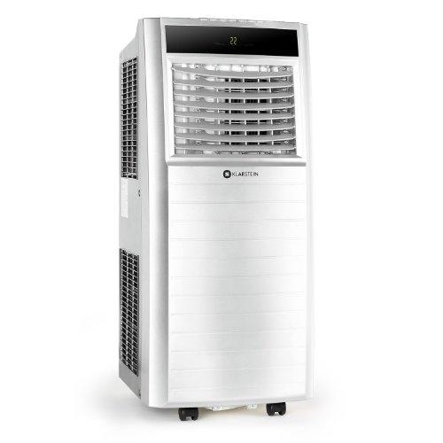 klarstein pure blizzard 5 2 in 1 mobile klimaanlage klimager t mit heizung ventilator. Black Bedroom Furniture Sets. Home Design Ideas